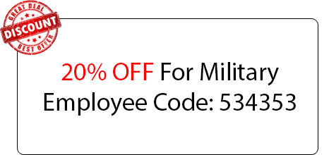 Military Employee Coupon - Locksmith at Forest Hills, NY - Forest Hills Ny Locksmith