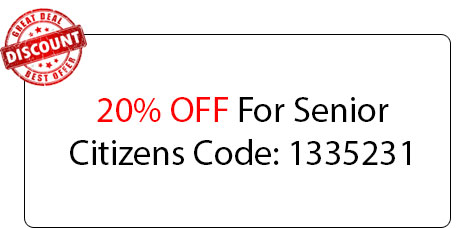Senior Citizens Coupon - Locksmith at Forest Hills, NY - Forest Hills Ny Locksmith